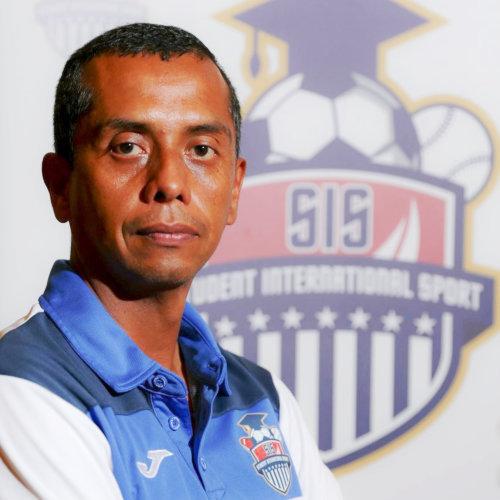 Raúl Eduardo Rodríguez